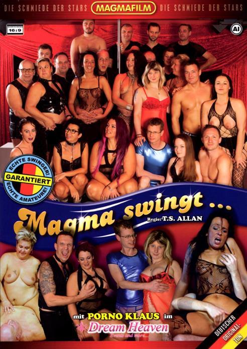 Magma Swingt mit Porno Klaus