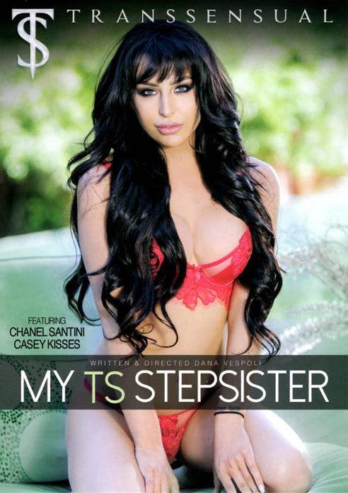 My TS Stepsister