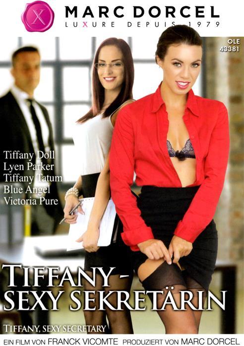 Tiffany Sexy Sekretärin