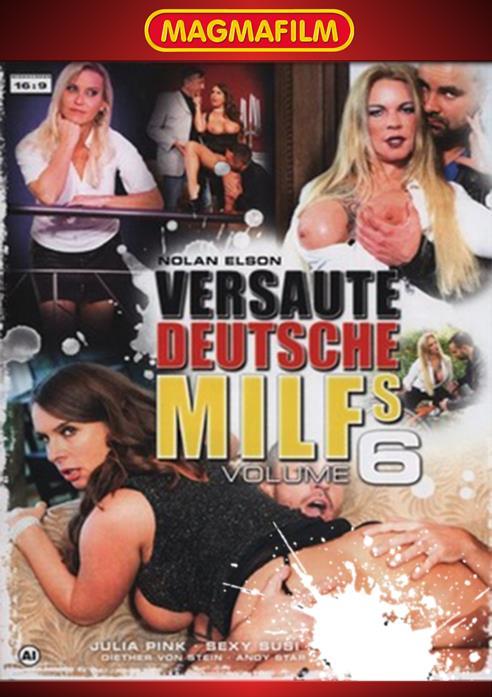 Versaute Deutsche Milfs 6