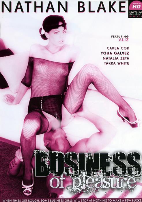 Business of pleasure