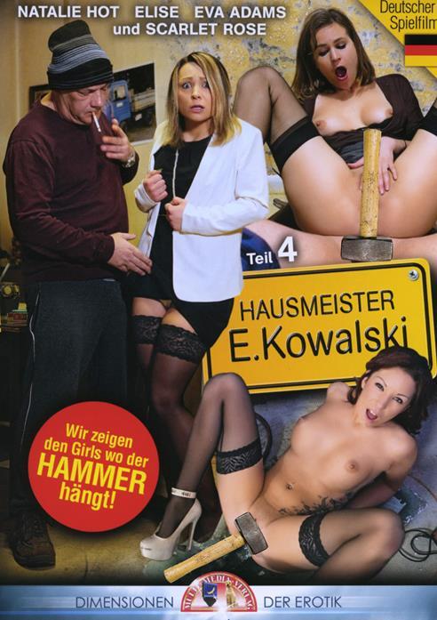Hausmeister Kowalski 4