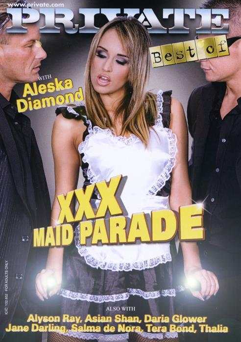 XXX Maid Parade
