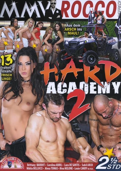 Rocco's Hard Academy 2