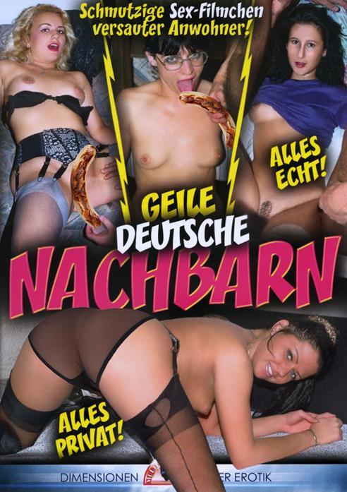Geile Deutsche Nachbarn