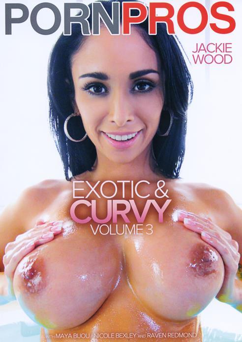 Exotic & Curvy 3