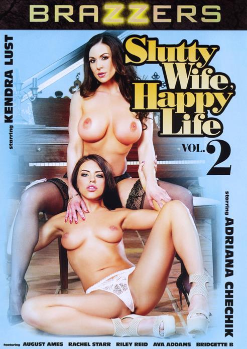 Slutty Wife, Happy Life 2