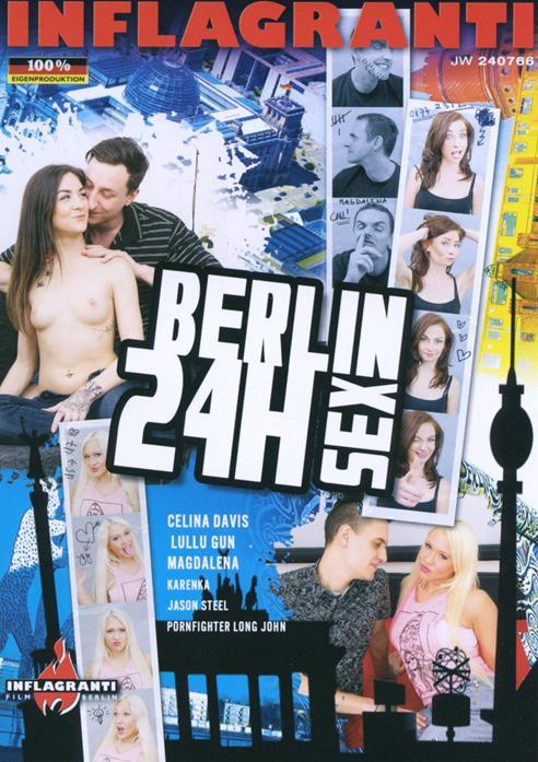 Berlin 24H Sex