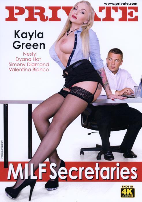 Milf Secretaries