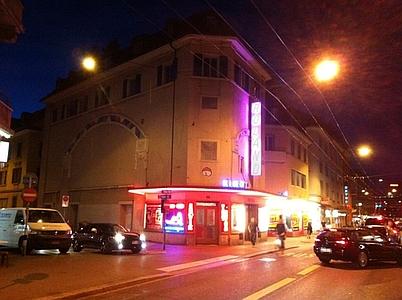 Kino Roland